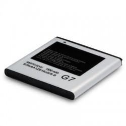 Batterie compatible pour Samsung Galaxy I9000