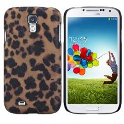 Coque panthère Pacific Cases® pour Samsung S4