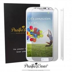Film protège écran pour Samsung S4 par 2