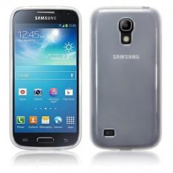 Coque translucide pour Samsung s4 mini