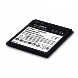 Batterie compatible pour Sony-Ericsson Xperia Arc