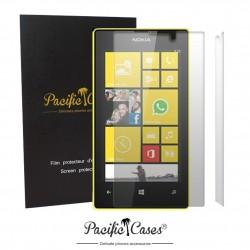 Film protège écran pour Nokia Lumia 520 par 2
