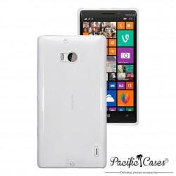 Coque gel pour Nokia Lumia 930 transparente cristal