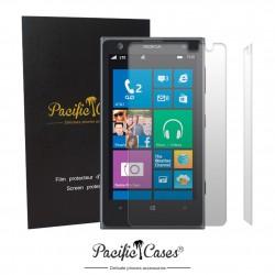 Film protège écran pour Nokia Lumia 1020 par 2