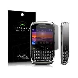 Protège écran miroir pour Blackberry 9300 Curve 3G