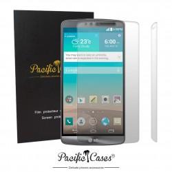 Film protection écran pour LG G3 par 2
