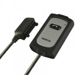 Adaptateur audio stéréo vers fiche 3,5 mm Nokia AD-49