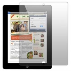 Film protecteur pour écran iPad 2