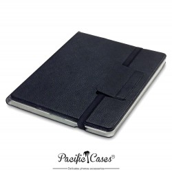 étui pour iPad 2/3/4 noir multi inclinaisons