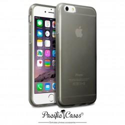 Coque noir fumé pour iPhone 6
