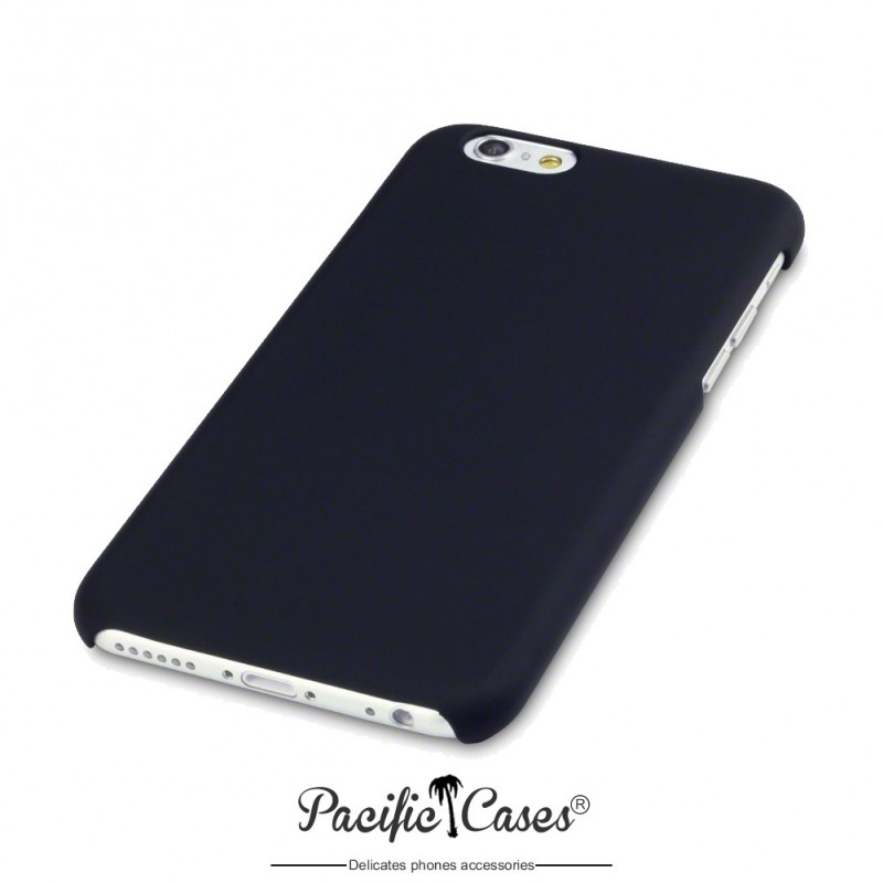 coque rigide iphone 6 noir