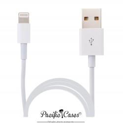 Câble lightning pour Apple iPod 5G iPod 7G vers USB