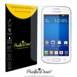 Film de protection écran en verre trempé pour Samsung Galaxy Trend Lite S7390