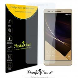 Film de protection écran en verre trempé pour Huawei Honor 7