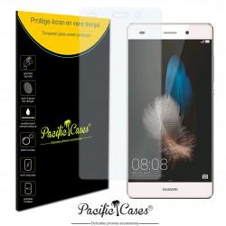 Film de protection écran en verre trempé pour Huawei Ascend P8 Lite