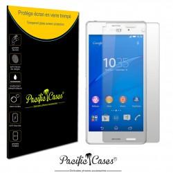 Film de protection écran en verre trempé pour Sony Xperia Z3