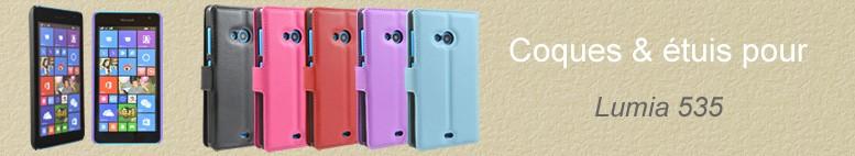 Accessoires Lumia 535