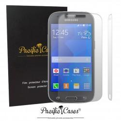 Film protège écran pour Samsung Ace 4 par 2