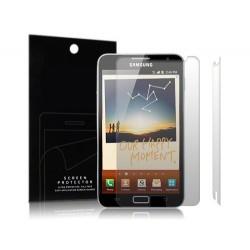 Protège écran lot de 2 pour Samsung Galaxy Note