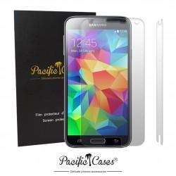 Film protège écran pour Samsung S5 par 2