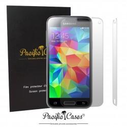 Film protège écran pour Samsung S5 Mini par 2