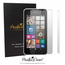 Film protège écran pour Nokia Lumia 530 par 2