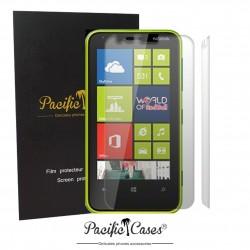 Film protège écran pour Nokia Lumia 620 par 2