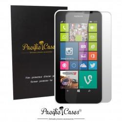 Film protège écran pour Nokia Lumia 630 par 2