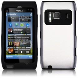 Coque en aluminium pour Nokia N8