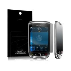 Protège écran confidentialité pour Blackberry Torch 9800