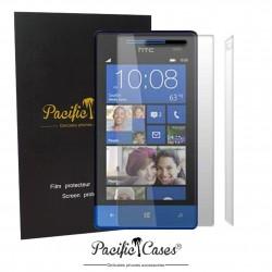 Film protège écran pour HTC 8s par 2