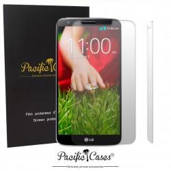 Film protection écran pour LG G2 par 2