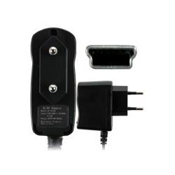 Chargeur secteur universel prise mini USB