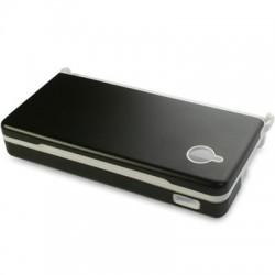 Coque alu noir pour console Nintendo DSI