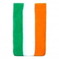 Etui chaussette universel drapeau irlandais