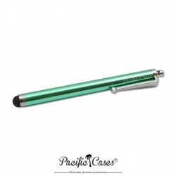 Stylet capacitif pour écran tactile marque Pacific Cases - vert