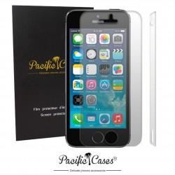 Film protection écran pour iPhone 5 par 2