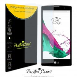 Film de protection écran en verre trempé pour LG G4 Mini