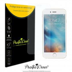 Film de protection écran en verre trempé pour iPhone 6 et 6s
