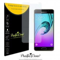 Film de protection écran en verre trempé pour Samsung Galaxy A3