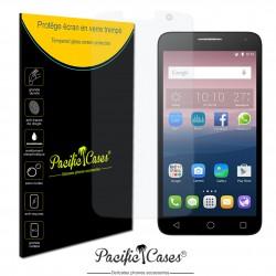 Film de protection écran en verre trempé pour Alcatel One Touch Pop 3